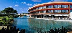 Pestana Vila Sol Golf & Resort Hotel